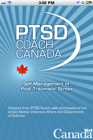 PTSD Coach Canada